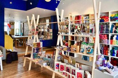 News and Events - MUSWELL HILL CREATIVES